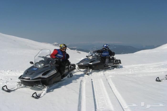 Georgia Winter Tourism