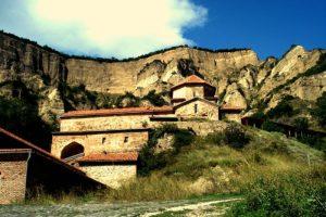 Shio Mgvime monastery