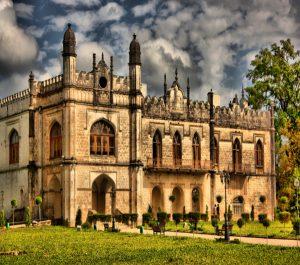 dadian's palace