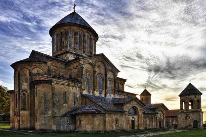 Religious tour Georgia