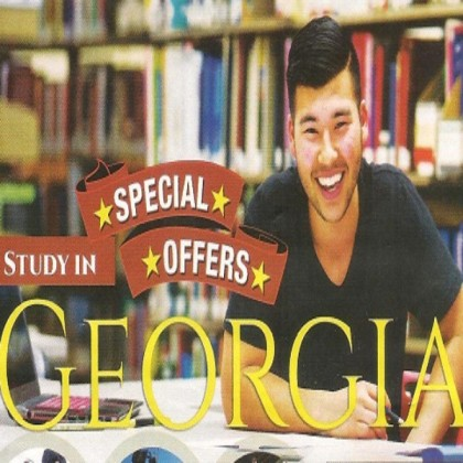 Studying in Georgia