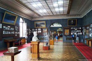 stalin-museum voyage