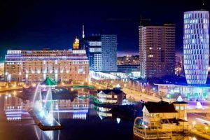 Batumi Summer Tour Georgia