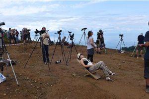 birding voyage from batumi
