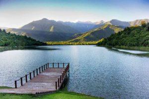 ilia;s lake