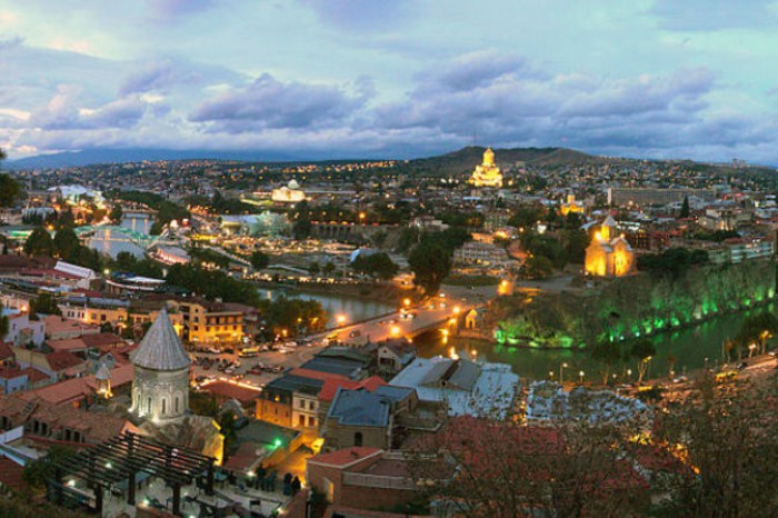 Tbilisi one day tours